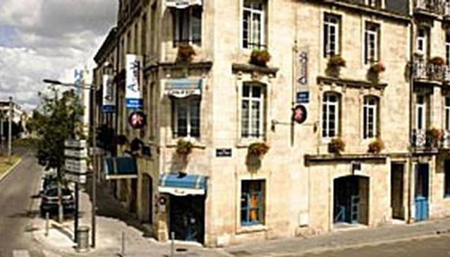 Best Western Hotel Royal Saint Jean Bordeaux