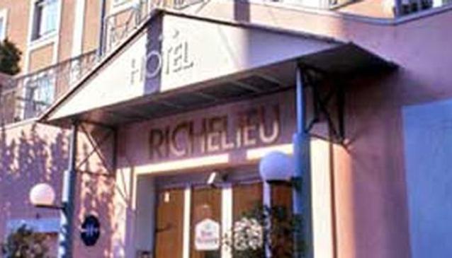 Best Western Richelieu Limoges