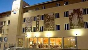 Bienvenue Hotel Limoges
