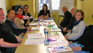 BLS - Bordeaux Language School