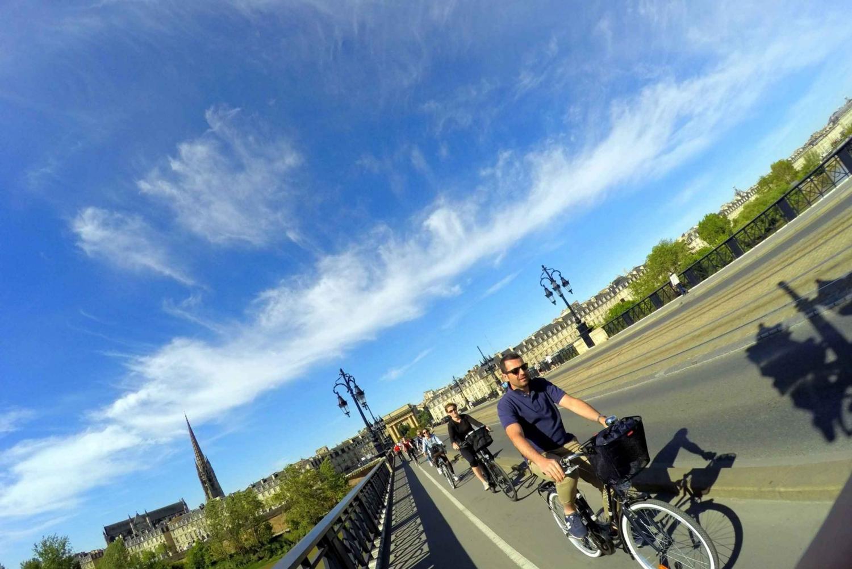 Bordeaux Bike Tour: The Big Ride