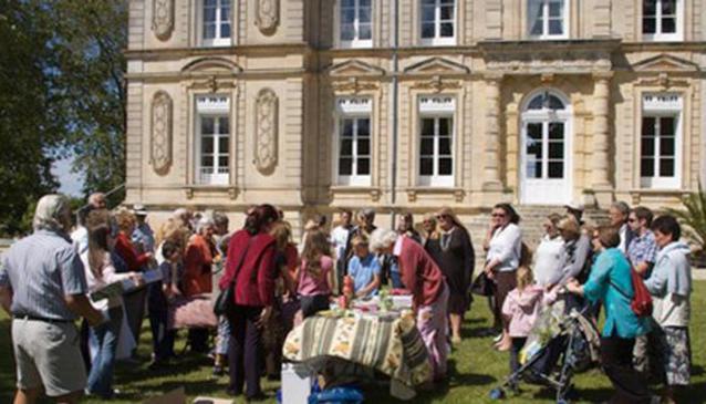 Bordeaux British Community