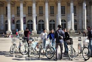 Bordeaux: Burdigala Through Time Bicyle Tour