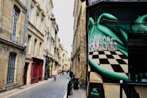 Bordeaux: City Discovery Game