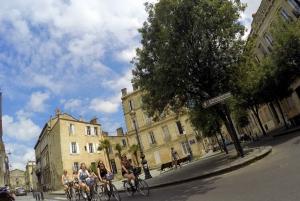 Bordeaux Essentials: 3-Hour Bike Ride