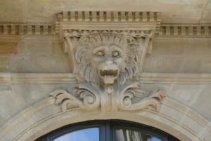 Bordeaux: Guided Walking Tour