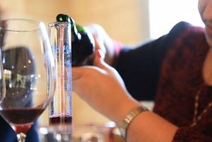 Bordeaux Morning Wine Tasting Class
