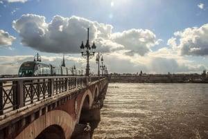 Bordeaux Private Walking Tour