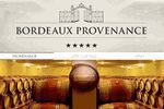 Bordeaux Provenance