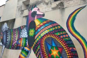 Bordeaux: Street Art Guided Tour