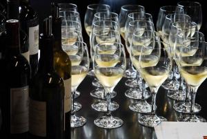 Bordeaux: Wine Tasting Cruise from Cité du Vin