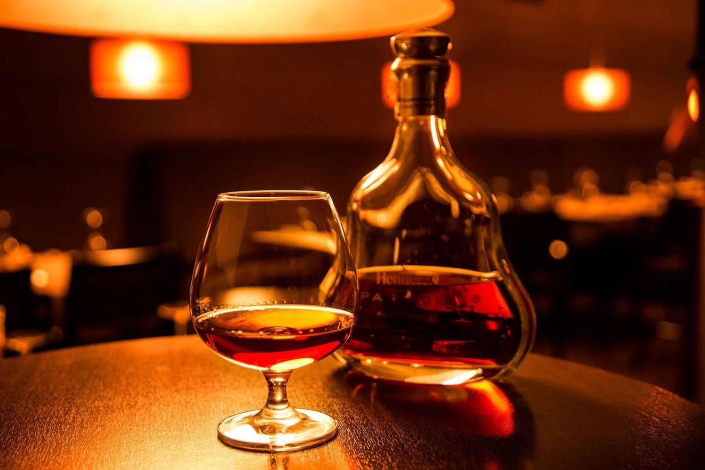 Bordeaux Wine Tour Cognac