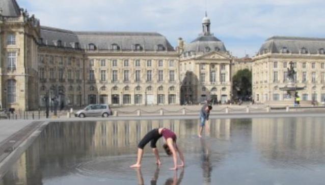 Bordeaux Womens Club