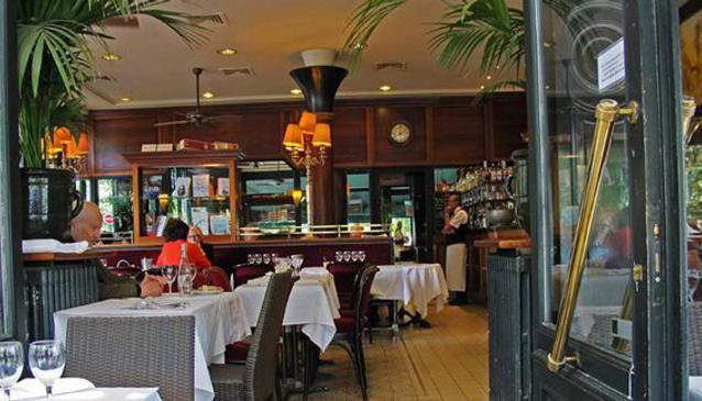 Brasserie Le Noailles