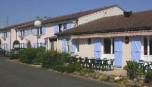 Brit Hotel Beaulieu Poitiers