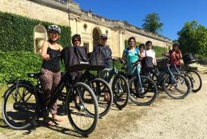 Burdigala Through Time Bicyle Tour