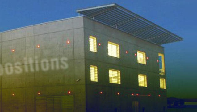 CAP Sciences - Science Museum