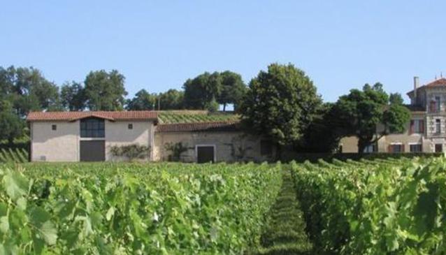 Château Barrabaque