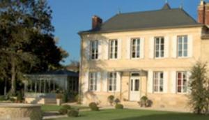 Château Jouvente