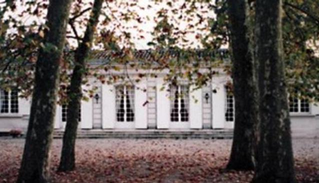 Château Pontac Monplaisir