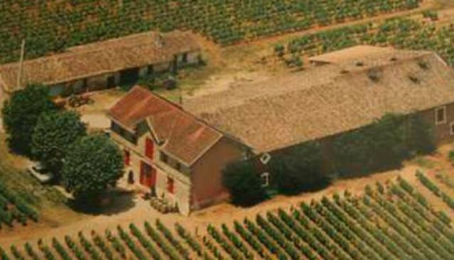 Château Roumieu
