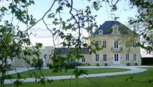 Château Teyssier