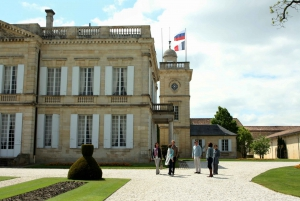 Enjoy a Day Discovering Two Famous Bordeaux Wine Regions