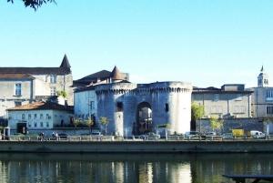 From Bordeaux: Cognac Private Wine Tour