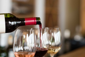 From Bordeaux: Private Full-Day Tour of 3 Medoc Wineries