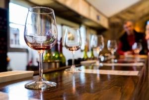 From Bordeaux: St. Emilion Village Half-Day Wine Tour