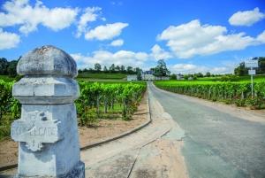 From Full-Day St Emilion Wine Tasting Tour