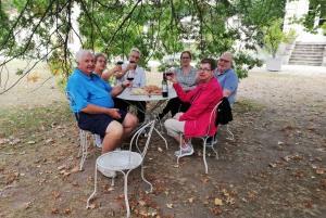 From Saint-Emilion Private Wine Tour