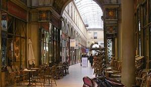 Galerie Bordelaise