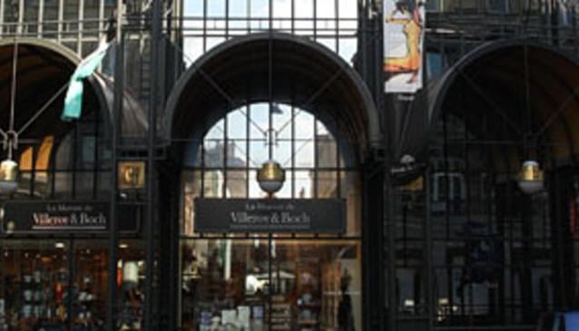 Galerie des Grands Hommes