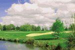 Golf De Bordeaux Lac, Aquitaine