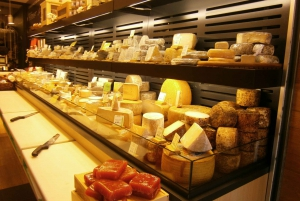 Gourmet City Tour of Bordeaux