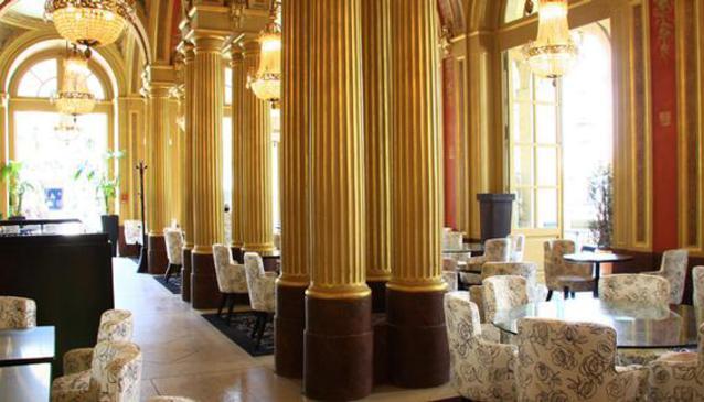 Grand Opera Cafe - Café Opéra de Jegher