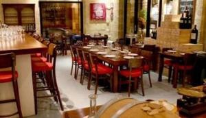 La Brasserie Bordelaise