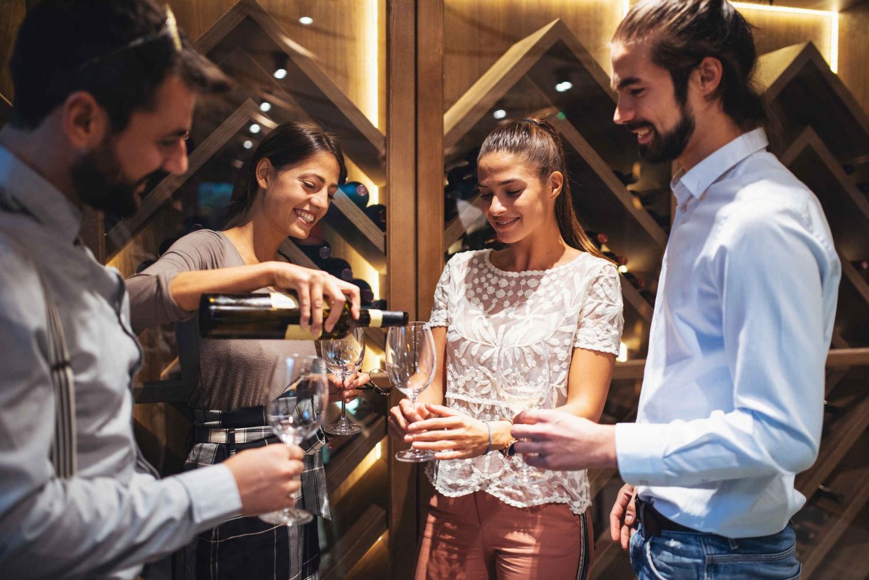 Medoc Half-Day Bordeaux Wine Tour