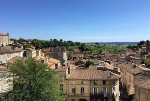 Saint-Emilion Small Group Wine Tour