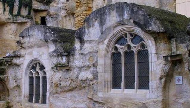 Saint Emilion Underground