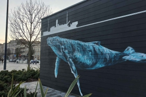 Street Art Guided Tour