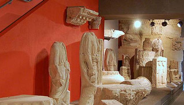 The Aquitaine Museum