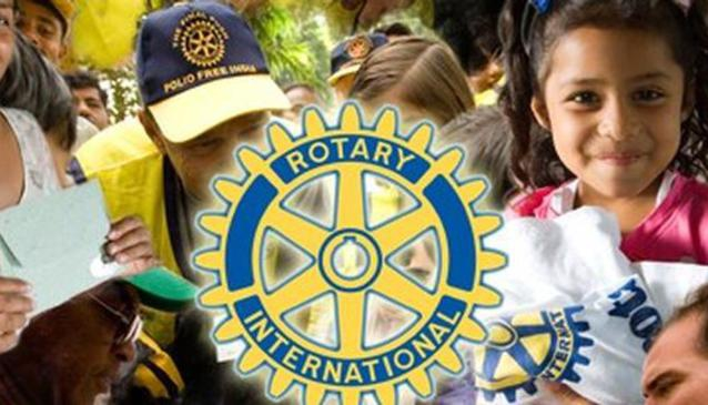 The International Rotary Club of Bordeaux