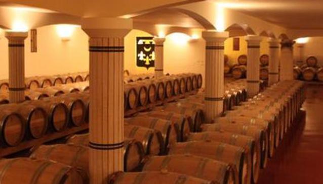 Union des Grands Crus des Bordeaux