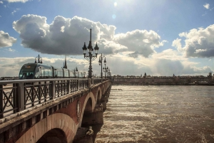 Welcome to Bordeaux: Private Walking Tour with a Local