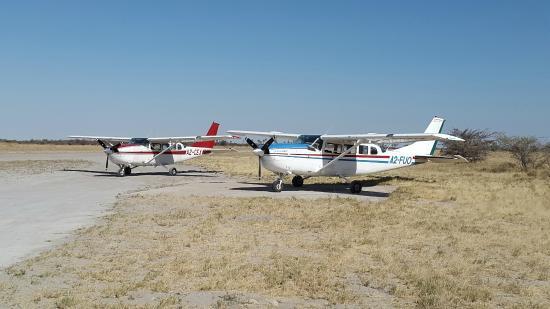 Air Shakawe