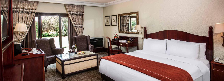 Avani Gaborone Resert & Casino