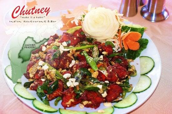 Chutney Restaurant Gaborone
