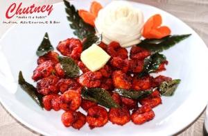 Chutney Restaurant Maun